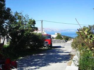 Apartment for 6 persons in Senj - Kvarner and Primorje vacation rentals