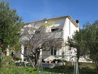 Apartment for 7 persons in Rab - Banjol vacation rentals