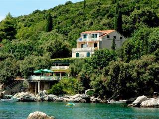 Renovated apartment for 3 persons, with swimming pool , near the beach in Cavtat - Molunat vacation rentals