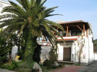 Apartment for 4 persons, with swimming pool , in Rab - Island Rab vacation rentals