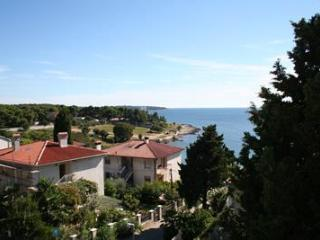 Apartment for 6 persons near the beach in Pula - Pula vacation rentals