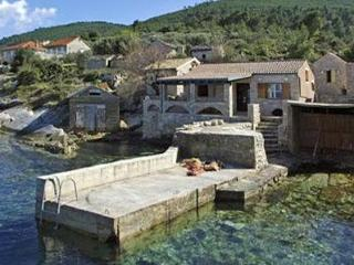 Attractive holiday house for 5 persons near the beach in Korcula - Blato vacation rentals