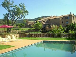 Holiday house for 6 persons, with swimming pool , in Pyrenees - Lladurs vacation rentals