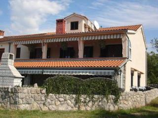 Apartment for 4 persons in Krk - Malinska vacation rentals