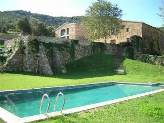 Hliday house for 4 persons, with swimming pool , in Palamós - Calonge vacation rentals