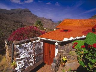 Attractive holiday house for 3 persons in Agaete - La Palma vacation rentals