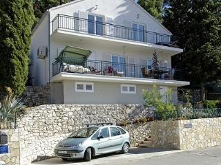 Holiday house for 9 persons near the beach in Korcula - Prigradica vacation rentals