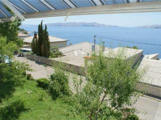 Apartment for 6 persons near the beach in Senj - Kvarner and Primorje vacation rentals