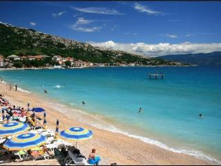 Apartment for 4 persons in Krk - Baska vacation rentals