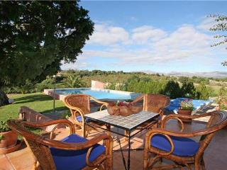 Attractive holiday house for 6 persons, with swimming pool , in Alcudia - Alcudia vacation rentals
