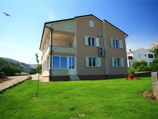 Apartment for 6 persons in Krk - Baska vacation rentals
