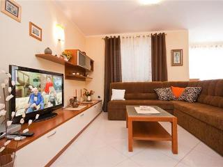 Newly renovated apartment for 6 persons near the beach in Krk - Baska vacation rentals