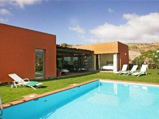 Attractive holiday house for 6 persons, with swimming pool , in Maspalomas - Maspalomas vacation rentals