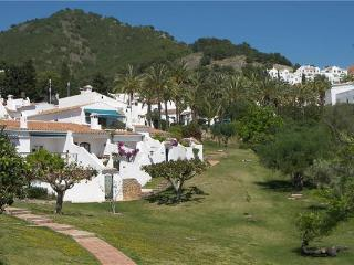 Apartment for 2 persons, with swimming pool , in Nerja - Nerja vacation rentals