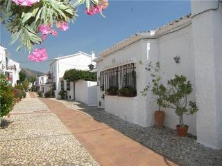 Apartment for 4 persons, with swimming pool , in Nerja - Nerja vacation rentals