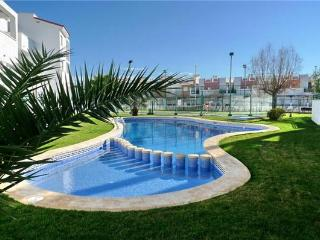 Attractive apartment for 6 persons, with swimming pool , near the beach in Alcoceber - Castellon Province vacation rentals