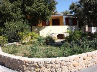Apartment for 5 persons near the beach in Zadar - Petrcane vacation rentals