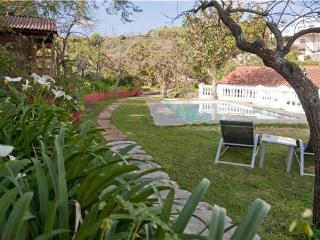 Holiday house for 8 persons, with swimming pool , in Vega de San Mateo - Vega de San Mateo vacation rentals