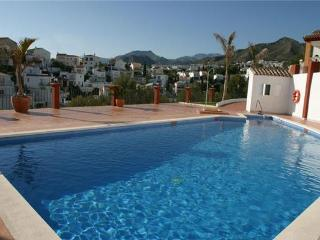 Apartment for 6 persons, with swimming pool , in Nerja - Nerja vacation rentals