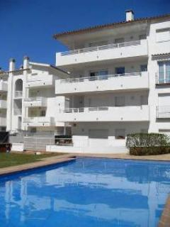 Apartment for 6 persons, with swimming pool , near the beach in Escala - Image 1 - L'Escala - rentals