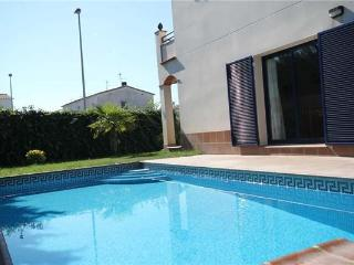 Attractive holiday house for 6 persons, with swimming pool , in Escala - L'Escala vacation rentals