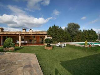 Holiday house for 6 persons, with swimming pool , in Port de Pollenca - Port de Pollenca vacation rentals