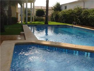 Apartment for 6 persons, with swimming pool , near the beach in Denia - Denia vacation rentals