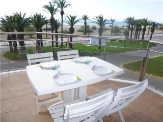 Apartment for 6 persons, with swimming pool , near the beach in Empuriabrava - Empuriabrava vacation rentals