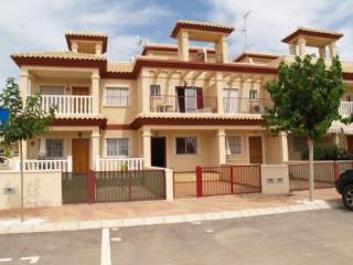 Attractive holiday house for 4 persons, with swimming pool , in San Pedro del Pinatar - Region of Murcia vacation rentals
