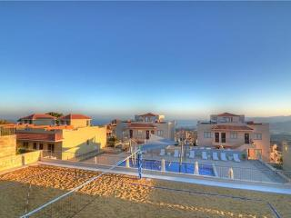 Newly built apartment for 5 persons, with swimming pool , in Latchi - Dhrousha vacation rentals