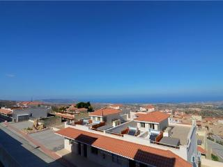 Newly built apartment for 3 persons, with swimming pool , in Latchi - Dhrousha vacation rentals