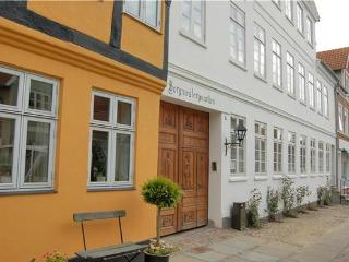 Renovated holiday house for 2 persons in North-western Funen - Fyn and the Central Islands vacation rentals
