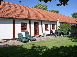 Holiday house for 6 persons near the beach in Sose - Bornholm vacation rentals