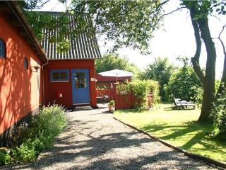 Renovated holiday house for 4 persons in Aakirkeby - Bornholm vacation rentals