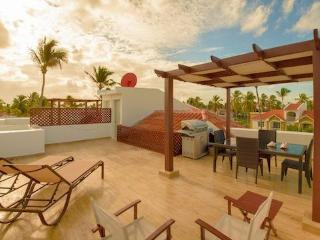 Arenas de Bavaro F302 - PH Private Roof Terrace - Punta Cana vacation rentals