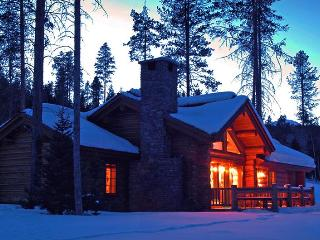 Fall Creek Cabin - Wilson vacation rentals