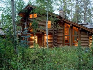Pineview Cabin - Wyoming vacation rentals