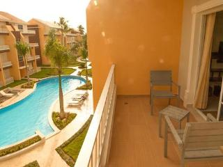 Estrella del Mar H6 -  PH 3 Balconies - 2 Pools - Punta Cana vacation rentals