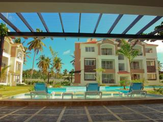 Corte Sea B302- PH Private Roof Terrace - Punta Cana vacation rentals