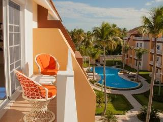 Estrella del Mar B3 - PH 2 Balconies - 2 Pools - Punta Cana vacation rentals
