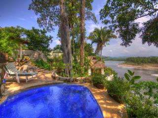 Villa in front of perfect surf breaks, best views - Riviera Nayarit vacation rentals