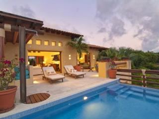 4BR Las Palmas Villa–2 Golf Carts+Private Pool - Punta de Mita vacation rentals