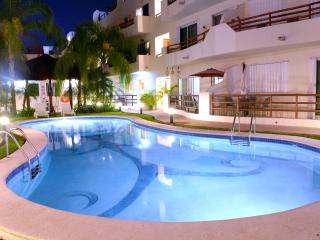 Downtown Penthouse, Great Pool, Wi-Fi, Sleeps 6 - Playa del Carmen vacation rentals