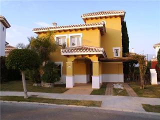 Holiday house for 6 persons, with swimming pool , in Torre Pacheco - Region of Murcia vacation rentals