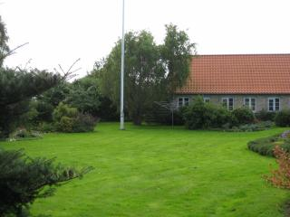 Bed and Breakfast Mårup (Samsø / DK) - Samso vacation rentals