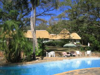 Kirby country Lodge - Mpumalanga vacation rentals