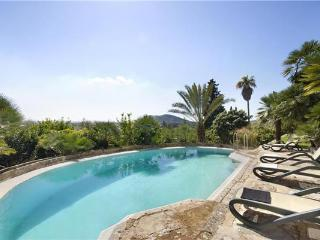 Luxury holiday house for 8 persons, with swimming pool , in Buger - Majorca vacation rentals