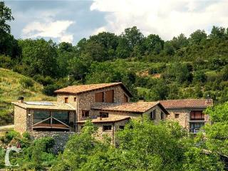 Newly built holiday house for 6 persons in Pyrenees - Aragon vacation rentals