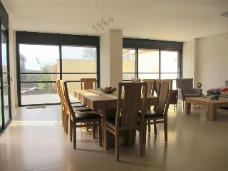 Beautiful Ramat Poleg Villa with Sea View - HN01K - Netanya vacation rentals