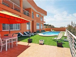 Luxury holiday house for 8 persons, with swimming pool , in Calpe - Costa Blanca vacation rentals